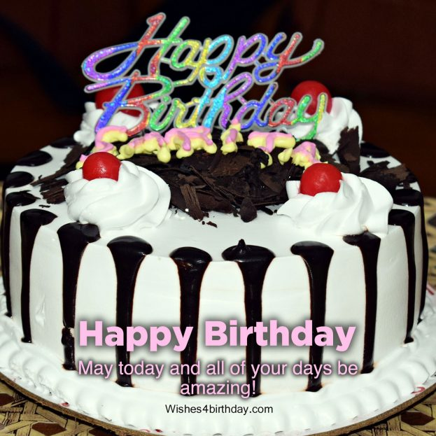 Lovely And Best Birthday Chocolate Cake Online Happy Birthday Wishes Memes Sms Greeting Ecard Images