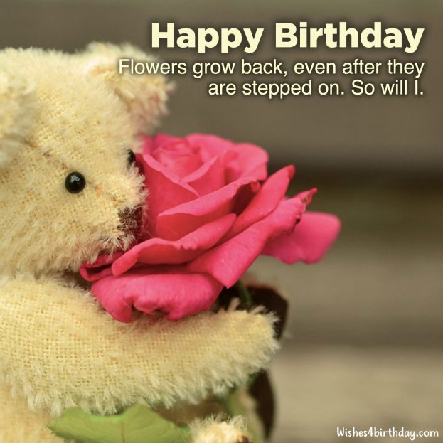 Lovely and Birthday flower gifts for her - Happy Birthday Wishes, Memes, SMS & Greeting eCard Images