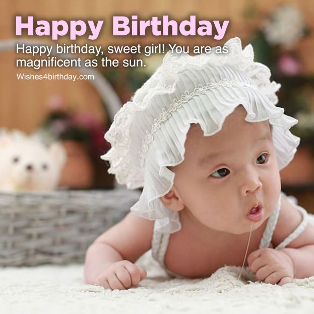 Most Downloaded Birthday wishes for first baby - Happy Birthday Wishes, Memes, SMS & Greeting eCard Images