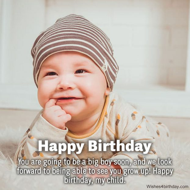 Most innovative happy Birthday baby images - Happy Birthday Wishes, Memes, SMS & Greeting eCard Images
