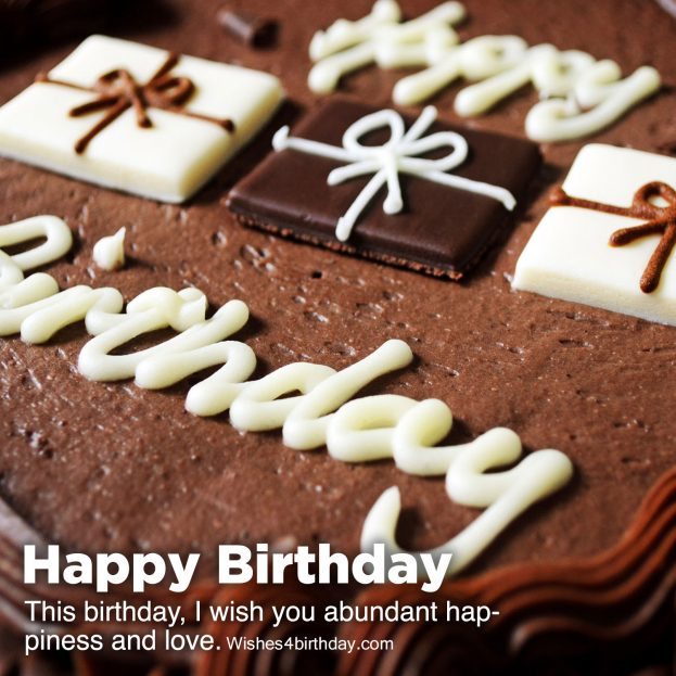 Most searched Best Birthday chocolate cake online - Happy Birthday Wishes, Memes, SMS & Greeting eCard Images
