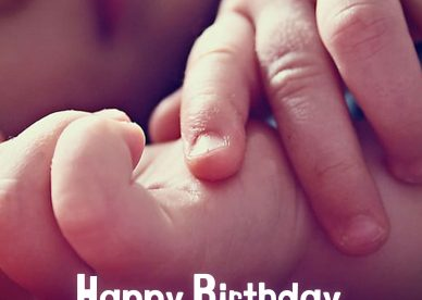 Most searched Birthday wishes for first baby and son - Happy Birthday Wishes, Memes, SMS & Greeting eCard Images