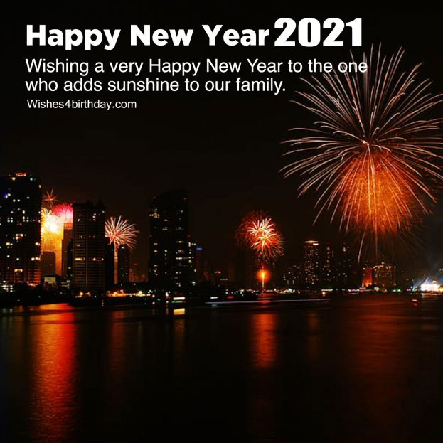 Most shared Happy new year 2021 image with countdown - Happy Birthday Wishes, Memes, SMS & Greeting eCard Images