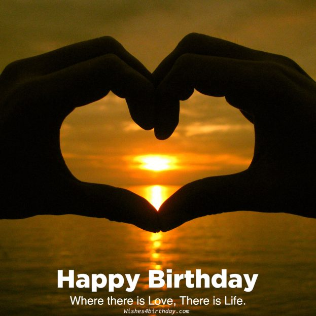 Spread and share Birthday love cards with name - Happy Birthday Wishes, Memes, SMS & Greeting eCard Images