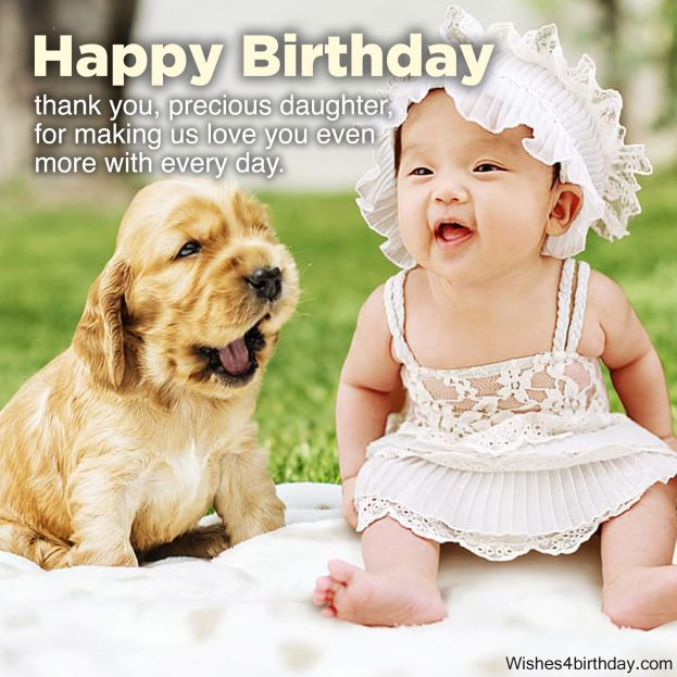 Top Birthday wishes for first baby - Happy Birthday Wishes, Memes, SMS & Greeting eCard Images
