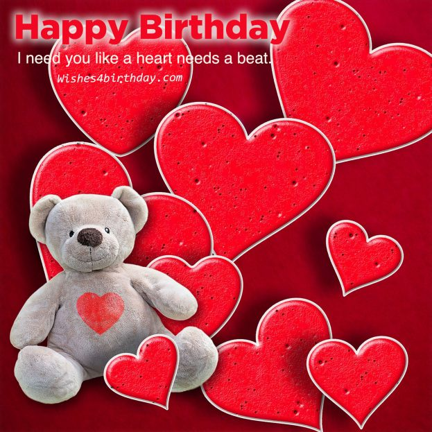Top animated Birthday love cards with name - Happy Birthday Wishes, Memes, SMS & Greeting eCard Images