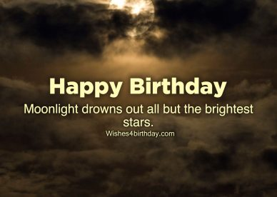 Marvelous Birthday quotes images - Happy Birthday Wishes, Memes, SMS & Greeting eCard Images