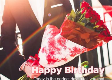 Download free image of happy birthday girlfriend - Happy Birthday Wishes, Memes, SMS & Greeting eCard Images