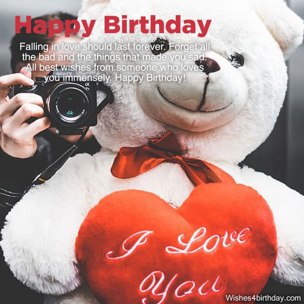 Latest 2021 birthday images for girlfriend - Happy Birthday Wishes, Memes, SMS & Greeting eCard Images