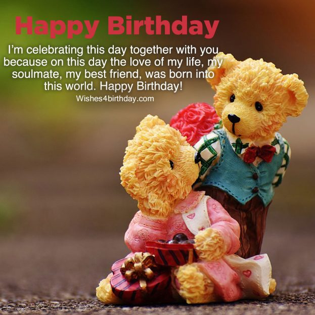 Most delighted and birthday girlfriend images - - Happy Birthday Wishes, Memes, SMS & Greeting eCard Images