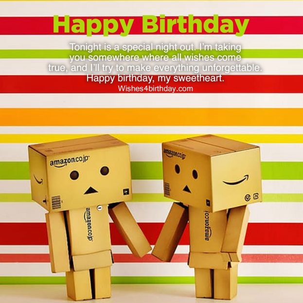 Most innovative birthday for girlfriend - Happy Birthday Wishes, Memes, SMS & Greeting eCard Images