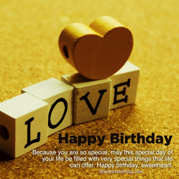 Most shared happy birthday pictures for girlfriend - Happy Birthday Wishes, Memes, SMS & Greeting eCard Images