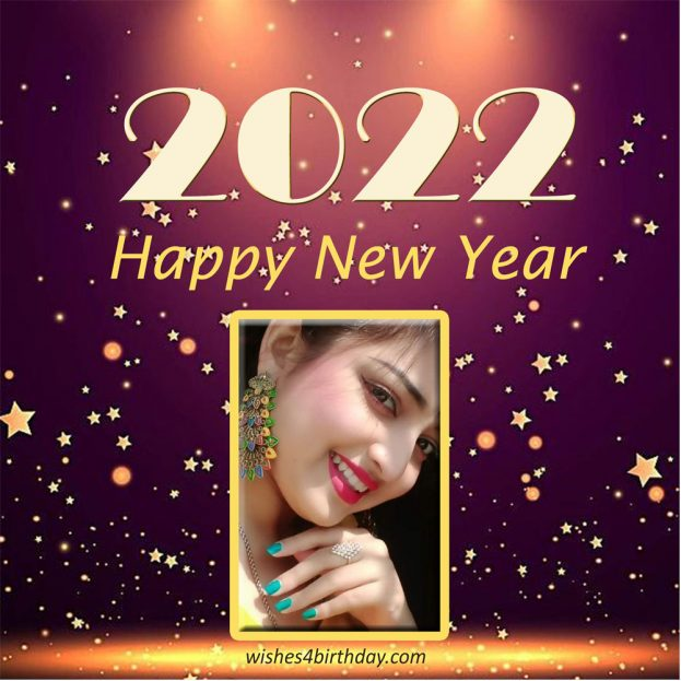 Happy New Year For My love 2022 - Happy Birthday Wishes, Memes, SMS & Greeting eCard Images