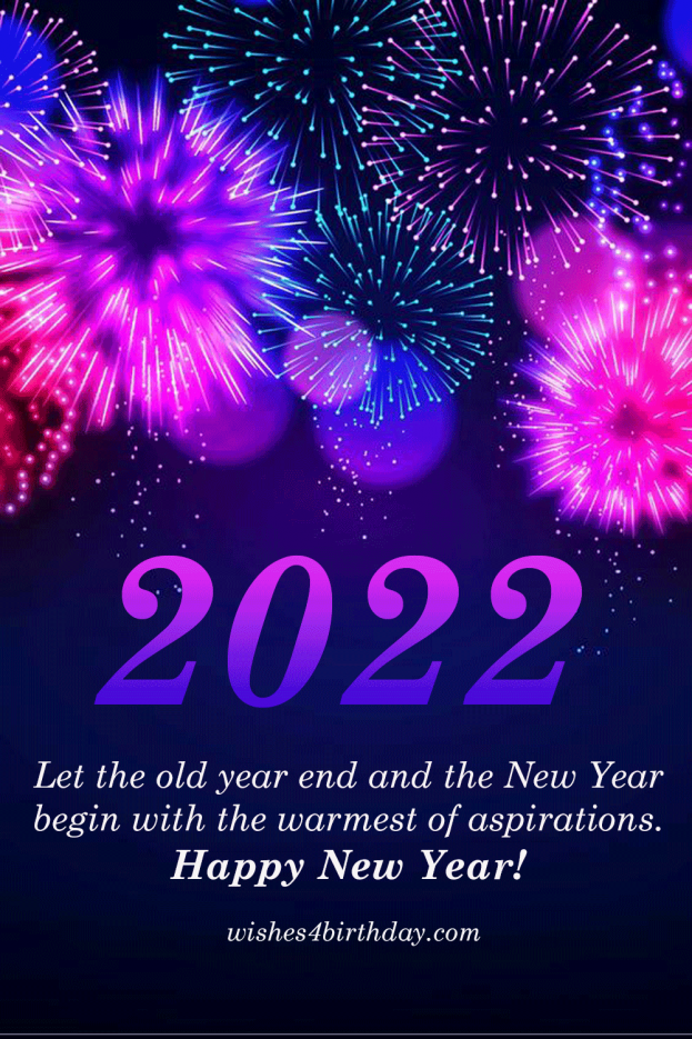 happy new year images with quotes - Happy Birthday Wishes, Memes, SMS & Greeting eCard Images